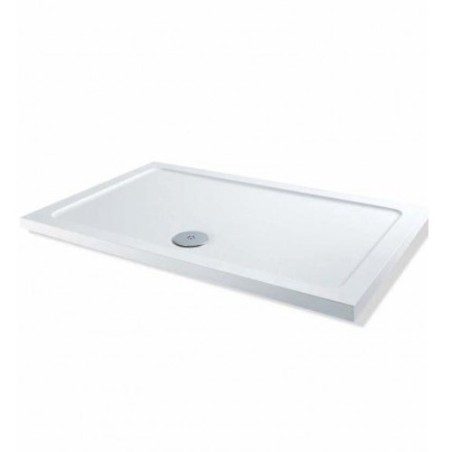 Resin Shower Trays - 3