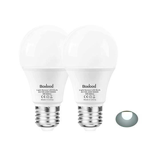 Outdoor Lighting Sources in US - 8