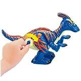 : Imaginext Whip the Parasaurolophus