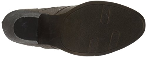 Pictures of Fergalicious Women's Wicket Ankle Bootie Brown 7