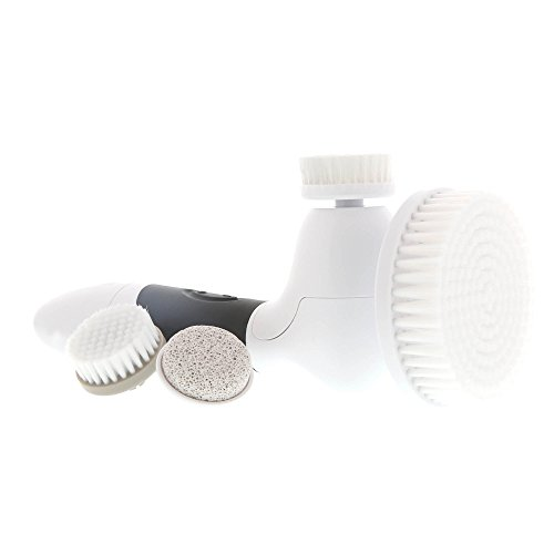 Vanity Planet Spin For Perfect Skin Face Amp Body Cleansing