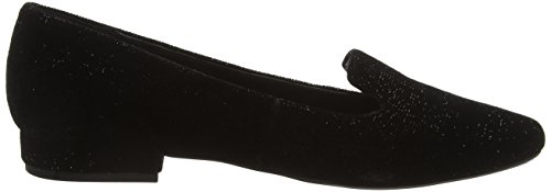 Moda in Pelle Isabelli, Zapatos Mujer Negro