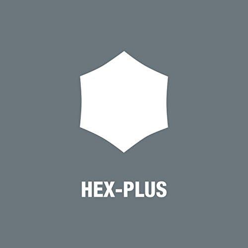 Hexagonale W Bande G poign-e en T Cl Outil Eklind 269-54630 3mm x 6 po