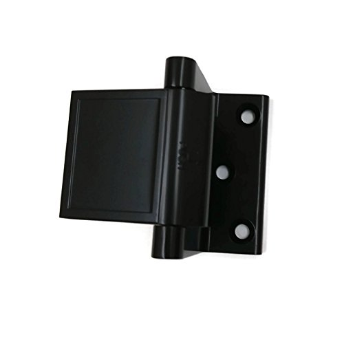 Pemko PDL Privacy Door Latch, US10B Oil Rubbed Bronze Finish   Security For  In Swinging Doors