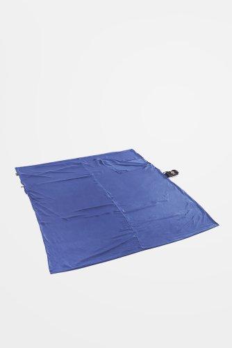 Grand Trunk Silk Sleep Sack- Double, Outdoor Stuffs