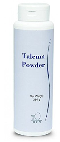 MUST BUY ! 30 Bottle DXN Talcum Powder with Ganoderma ( 250g Per Bottle ) Keep Skin Refresh by DXN