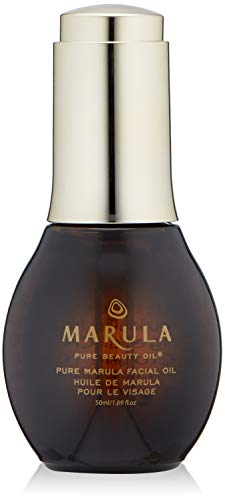 Marula Pure Beauty Oil Marula Facial Oil, 1.7 fl. oz.