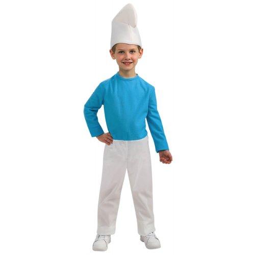 Smurf Costume - Medium]()
