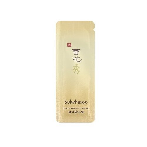 30X Sulwhasoo Sample Rejuvenating Eye Cream 1 ml. Super Saver Than Normal - Eye Size Normal