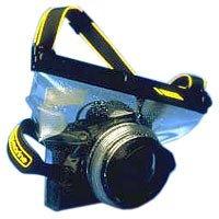 Ewa Marine Unterwassergehäuse für Spiegelreflexkamera (U-AX)