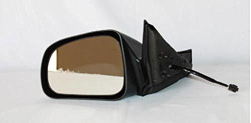 Left Prix Grand Mirror Door (NEW LEFT DRIVER DOOR MIRROR 2004-08 PONTIAC GRAND PRIX 15796390 PT15EL GM1320279 GM1320279)