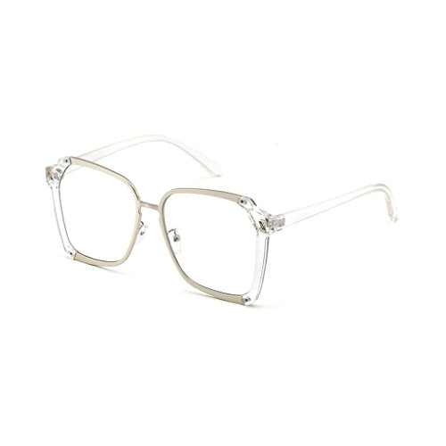 Polarized de Drive Light QZ Vintage Gafas Metal 3 Harajuku Sol Color 4 Frame Style Movement Anti HOME Gafas Moda UV400 C1qnEwX