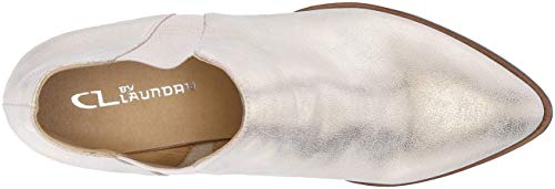 Chelsea Corbin Women's Chinese Laundry by Gold Boot CL Metallic cOq6HSAW