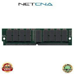 92G7205 32MB IBM Compatible PC Server 72-pin Parity SIMM Memory 100% Compatible memory by NETCNA USA 32 Mb Pc