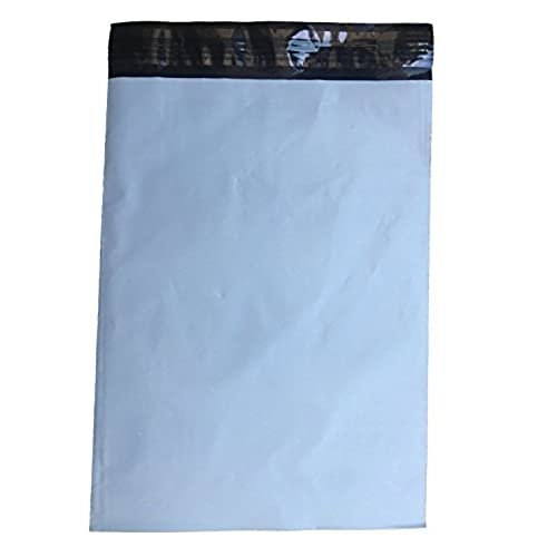 80%OFF AZ-Cover 12x12.5-Inch 2.5-Mil Poly Mailers Envelopes Bags - 20 count