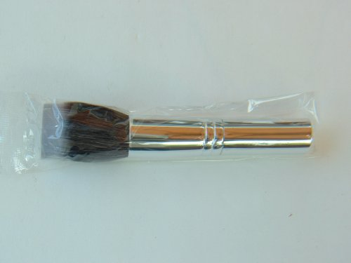 BareMinerals Brush (Feather light Silver)