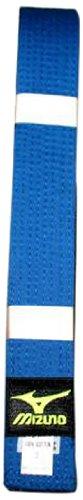 Mizuno Belt, Blue, 5