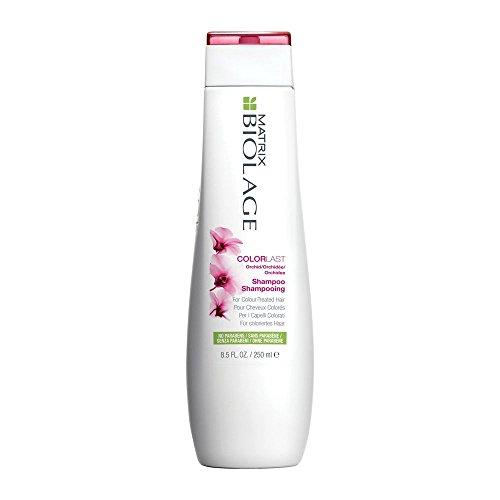 Matrix Daily Leave - Matrix Biolage Colorlast Shampoo, 8.5 Fluid Ounce