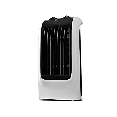 CJC Electric Heaters Oscillating Ceramic Fan 2KW LowHigh Heat Modes Cool Air Temperature Adjustment Manually