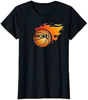 Best Gift Womens Funny Basketball Mom  Ball Mom Basketball Tees  Need Funny TShirt