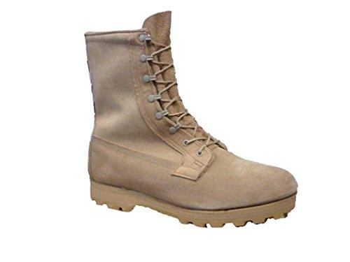 Belleville Acu Woestijn Gore-tex Combat Boot Icwt Tan