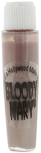 Bloody Mary Zombie Tooth Decay Paint for Theater, Costume, Halloween, Vampire -