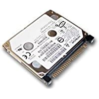 40GB IDE Hitachi Travelstar C4K60 4200RPM 2MB 1.8 9.5mm HTC426040G9AT00 Hard Drive Internal