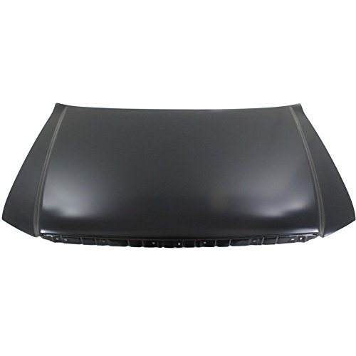 Hood compatible with F-150 04-08 Steel New Body Style