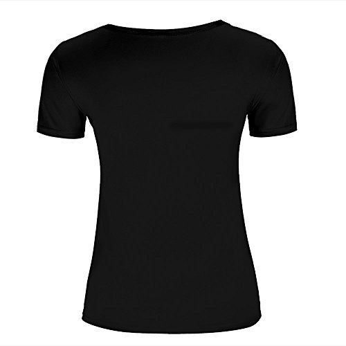 Mujer D Chenjing Para Custom Camiseta qHYvp