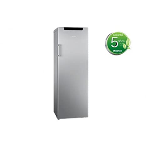 Hisense RS-30WC4SPYA/CSA1 Independiente Vertical 240L A+ Acero ...