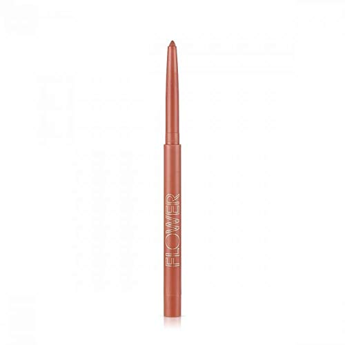 Flower Beauty Petal Pout Lip Liner (Toffee)