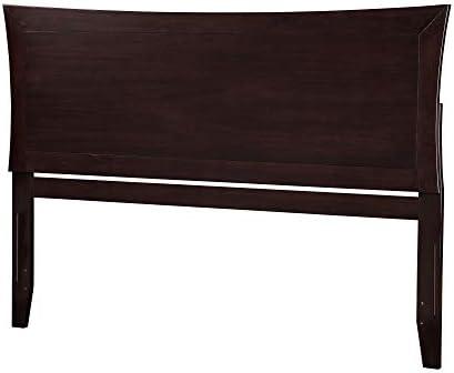 Atlantic Furniture Metro Headboard