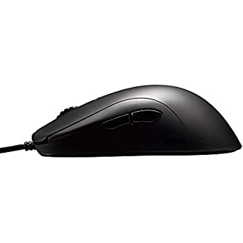 BenQ ZOWIE ZA12 E-Sports Ambidextrous Optical Gaming Mouse