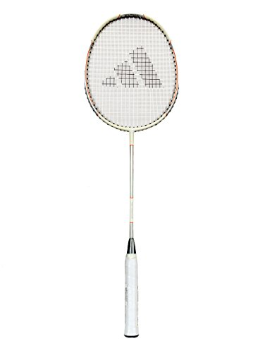 Adidas PRECISIONS-380 Badminton Racquet, Pack Of One (PRECISIONS-380)