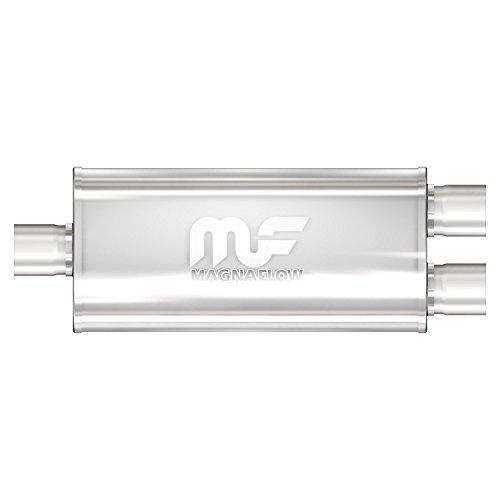MagnaFlow 12288 Exhaust Muffler by MagnaFlow Exhaust Products