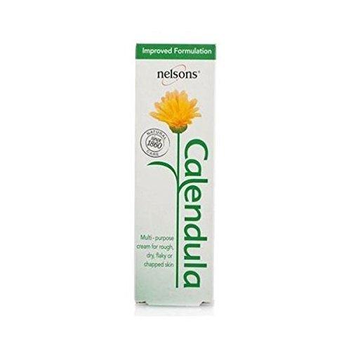 Nelsons Calendula Cream - For Rough Skin 30G (2 (30 Gram Calendula Cream)