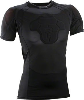 RaceFace Flank Core Guard, Stealth, Large by RaceFace