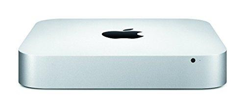 Apple Mac Mini MGEM2LL/A 1.4 Ghz Intel Core i5, 4GB LPDDR3 RAM, 500GB HDD Desktop (Renewed)