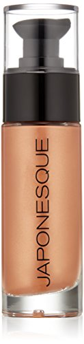 Japonesque Makeup - JAPONESQUE Liquid Light, Shade 02