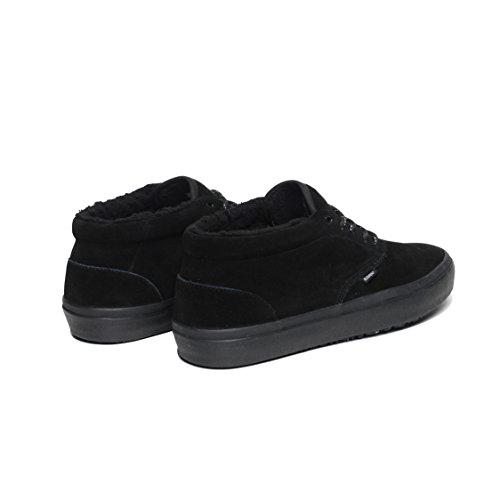 Chaussure Délément De Preston Noir / Noir