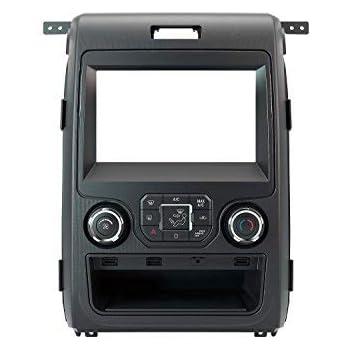 2010 ford f150 radio not working clock flashing