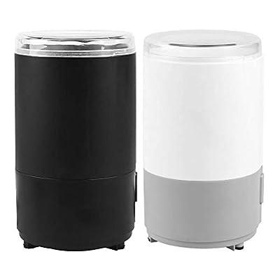Diamondo 220V Mini Electric Coffee Grinder Coffee Bean Grinding Machine Maker EU