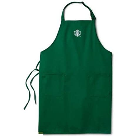 Starbucks Coffee Company Barista Apron