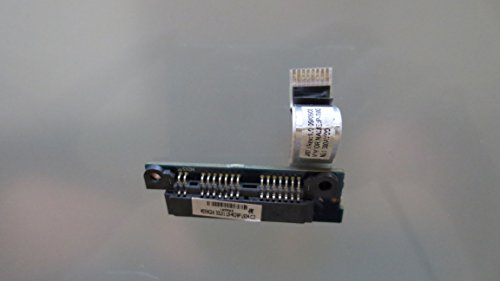 ector with Cable for Hp Elitebook 2530p 12.1