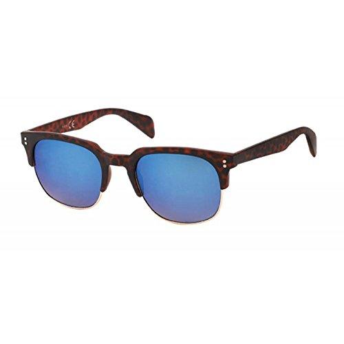Chic-Net Gafas de sol metálicas UV 400 gafas de correa ...
