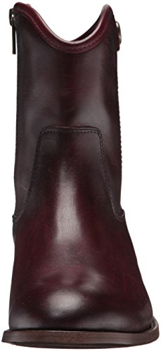 discount looking for Frye Women's Melissa Button Short 2 Boot Wine latest for sale cheap exclusive outlet lowest price am8oGG