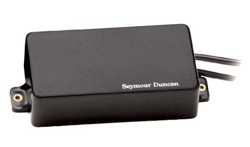 Seymour Duncan AHB-1 Blackouts Active Humbucker Pickups -...