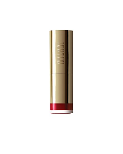Milani Color Statement Lipstick, Red Label, 0.14 Ounce