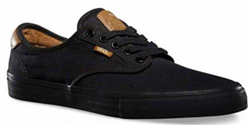 Vans M Chima Ferguson Pro - Zapatillas Hombre Black black