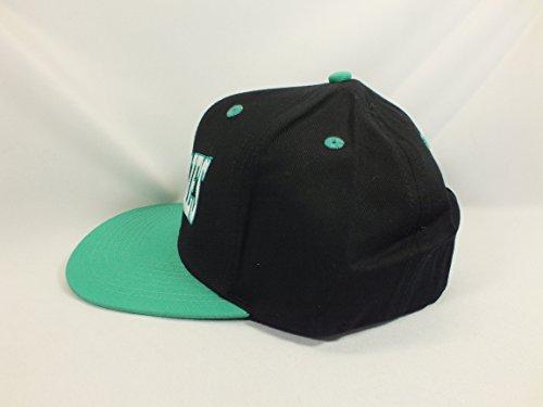 Vancouver Grizzlies NBA Vintage Snapback Cap NEW A6